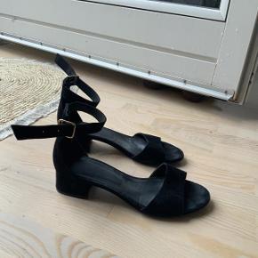 Bare lækre sandaler
