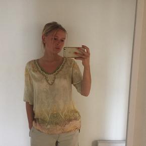 Malvin skjorte