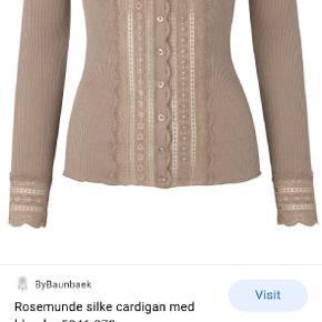 Rosemunde cardigan