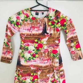 Ingen skader eller fejl, rigtig sød kjole