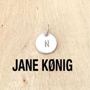 Jane Kønig vedhæng & led