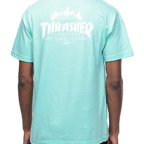 Thrasher x HUF str. Small