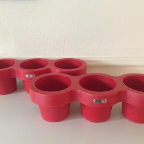 Trip Trap Vase