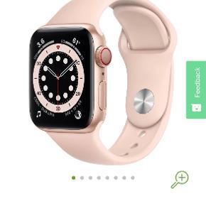 Apple øvrig
