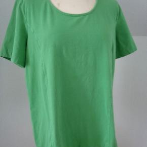2340af6fd353 Str. 46 grøn t.shirt