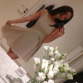 Kouture kjole