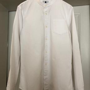 NN07 skjorte