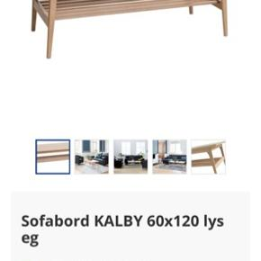 Sælger mit sofabord fra jysk. Det har nogle pletter men kan nok nemt slibes 😌 Nypris 1300,-