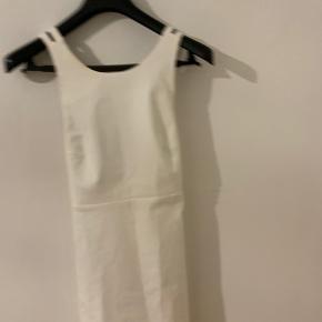 Konfirmation kjole eller hvid sommerkjole fra Zara   Str. M  Aldrig brugt