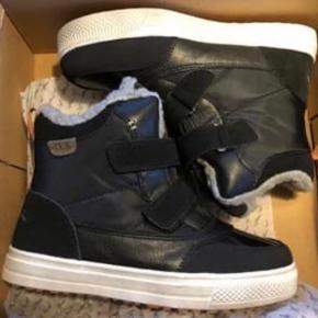 Rugged Gear sko til drenge