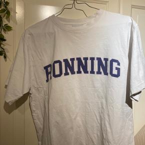 Ronning t-shirt