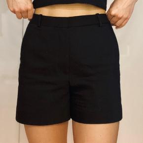 Super fine shorts, man kan bruge dem med eller uden bælte