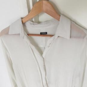 2nd Day skjorte