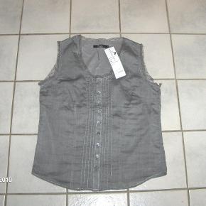 Sol Design vest
