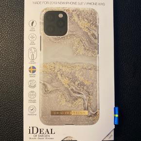 Nyt cover fra ideal of sweden i ubrudt emballage til iPhone 5,8' , iPhone x/xs som det står på casen. Det er desværre et fejlkøb derfor sælges det.