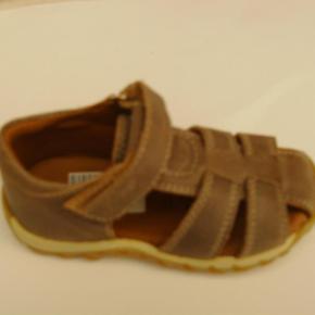 Bisgaard sko til drenge