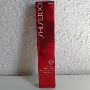 Shiseido automatic fine eyeliner i farven BR 602 brown, brun. Aldrig brugt.