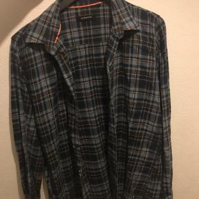 Junk De Luxe skjorte