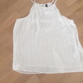 Varetype: skjorte Størrelse: 44 Farve: Råhvid