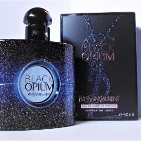 Ny Opium Intense 50ml. Kun testet med et enkelt spray. Købspris 730kr.