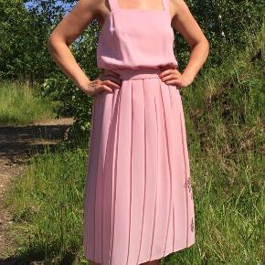 Vintage kjole str M/L