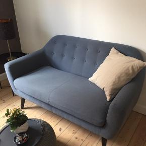 2-personers sofa fra Sofakompagniet. Virkelig god stand. Sælger pga. flytning