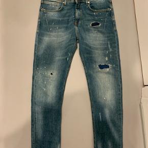 Zara Man jeans