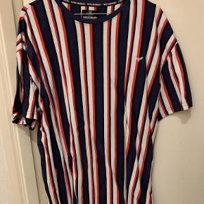 Threadbare t-shirt