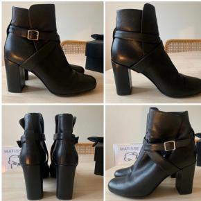 Yves Saint Laurent støvler