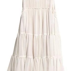 Varetype: H&M Conscious Collection Farve: Råhvid  Smuk kjole fra H&M's Conscious Collection.