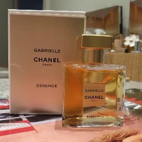 Chanel Gabrielle essence 35 ml. Har brugt rigtig lidt ellers som ny 😊
