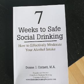 Bog til den gennemsnitlige alkoholforbruger, der vil reducere sit forbrug.  Bogen er bygget op i 8 kapitler, og er af en MA. I psykologi og har arbejdet med emnet siden 1980'erne.