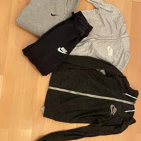 Nike tøj til piger