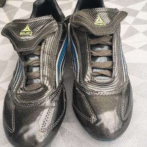 Rigtig fine fodboldstøvler !! 👍😃