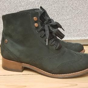 Sebago støvler