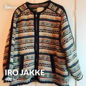 IRO jakke