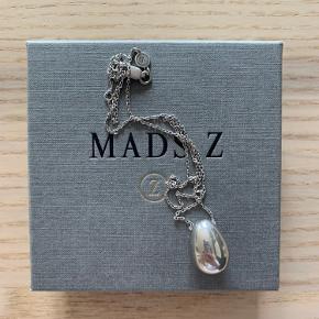 Mads Z halskæde
