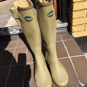 Le Chameau støvler