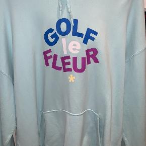Golf le Fleur hættetrøje