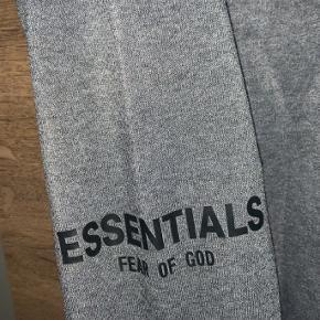 Fear of God øvrigt tøj