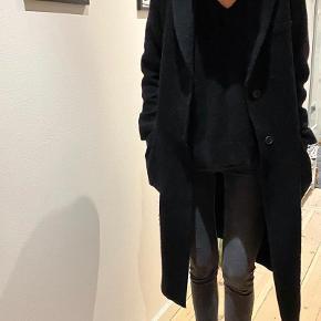 Pomandère frakke