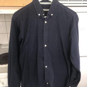 Doppia Corsia skjorte
