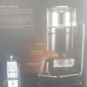 Kaffemaskine Aldrig brugt