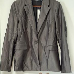 Soaked in Luxury blazer