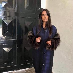 Munthe frakke
