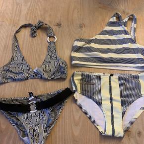 Emporio Armani badetøj & beachwear