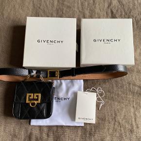 Givenchy bæltetaske
