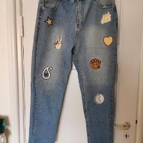 Boohoo jeans
