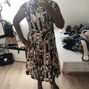 Burberry kjole