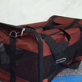 Transporttaske til dyr 48*28*30